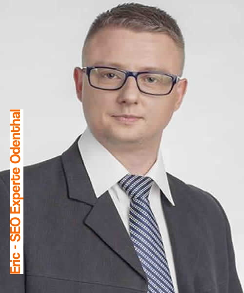 SEO Experte Odenthal Eric